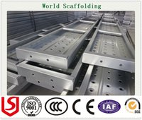 Wholesale Hot sales Scaffolding work platform metal decking steel plank and board