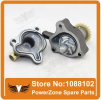 Wholesale LONCIN cc cc Water Cooled Engine Water Pump Gear Box Set Teeth Engine Cooling amp Accessories