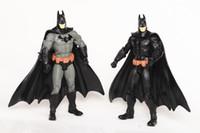 batman returns toys - 18cm Movie Batman Dark Knight Returns Marvel Arkham City Action Figure Kids Toys