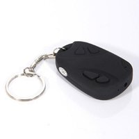 batteries car keys - 100 Brand new with high quality Mini Hidden Car Key Digital Camera HD P Support TF Card