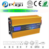 Wholesale Modified sine wave inverter power supply household w v to v inverter inverter power supply