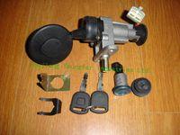 adly scooter - Ignition Switch Lock Key Set for Scooter B08 B09 Roketa Cayman Sunl SL150 B Adly Jet Fox TGB Key West Key Largo Taotao GT5