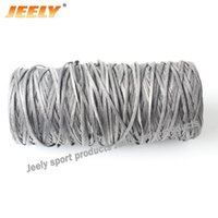 Wholesale m kg High Quality UHMWPE Fiber BRAID water ski rope wakeboarding winch rope mm weave