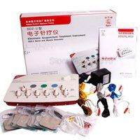 Wholesale Hwato SDZ II Treatment Instrument Electronic Acupuncture Stimulator Machine
