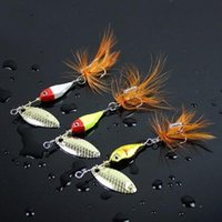 Wholesale 20pcs Lead Fishing Lure MINI LEAD FISHING LURE BASS WALLEYE G Fishing Crankbait Lure Lead Jigs LB003