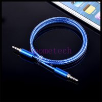 Cheap 3.5mm AUX audio cable Best audio cable for samsung
