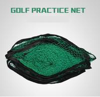 golf driving range - Outdoor driving range golf practice net in the net net net fence outside golf