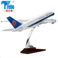 airport airlines - Air China Eastern Airlines China Southern Airlines passenger airliner a380 a320 aircraft model airplane model aircraft airport