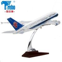 air china aircraft - Air China Eastern Airlines China Southern Airlines passenger airliner a380 a320 aircraft model airplane model aircraft airport