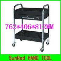 Wholesale BESTIR tray tool carts size mm high quality cold rolled tool storage with wheel NO