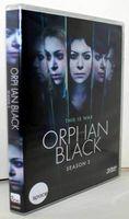 Wholesale New Orphan Black The Compl whole Third Season Three Disc Set US Version Boxset New