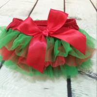 Wholesale Summer Girls Tutu Shorts All Chiffon Ruffle Around Baby Girls Bloomer Fashion Middle Waist Shorts for Girls