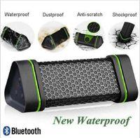 Wholesale EARSON ER151 Mini Outdoor Waterproof Wireless Portable Mini Speaker Stereo Shockproof Bluetooth Music Loudspeaker Subwoofer