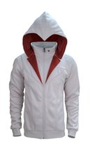 Wholesale Assassin s Creed Ezio Brotherhood Hoodie