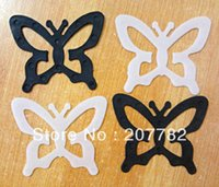 Wholesale CHINA POST AIR MAIL Loose packed Butterfly Shaped Woman underwear bra strap perfect Sexy cleavage bra clip