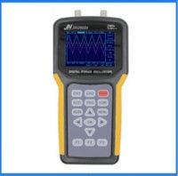 Wholesale JDS2022A Handheld Oscilloscope Portable Oscilloscope JDS A MHz Channels Digital Storage Dual Channel M Sa S