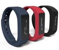 Wholesale Original iwown i5 plus Smart Wristband Bluetooth Smartband Smart Band Sleep Monitor Call remaind Smart Bracelet