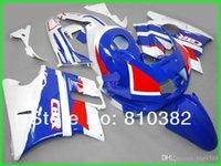 best honda bike - 3gifts New bike Fairing Kit For HONDA CBR600F2 CBR600FS CBR600 F2 CBR F2 F2 best red blue white