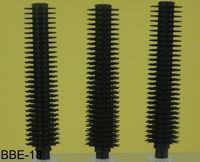 big curling wand - Big Sale Curling Disposable Plastic Private Label Eyelash Eyebrow Eyeliner Mascara Shape Brushes Wands Applicatror in UK QZ