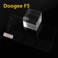arc cell - Cell Phone Screen Protectors tempered Glass Screen Guard D Arc Design For Doogee X5 X6 Doogee Homtom HT3 Doogee Serial Screen film