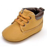 amazon sneakers - Amazon Hot Sale Baby Boys Shoes Soft Sole First Walker Shoes Lace Up Casual Shoes Prewalker Toddler Shoes Sneakers