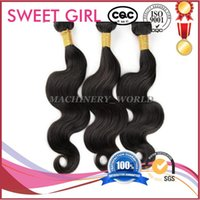 Wholesale Big Sale Brazilian Indian Peruvian Malaysian Unprocessed human hair weave Body Wave Hot Beauty Hair Products