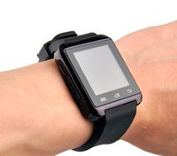 age express - China factory supply smart watch phone U8 with DHL express