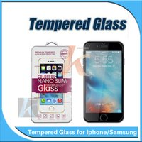alpha g - Screen Protector Tempered Glass For iPhone Plus Galaxy Alpha Note4 Motorola Moto X Moto G Sony Z3 LG G3 Huawei