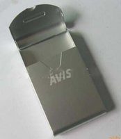 Cheap Cigarette case aluminium - printed with the colors and logos of the big brands e.g marlbor