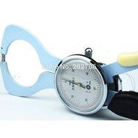 Wholesale High quality accuracy skinfold caliper body fat caliper Harpenden type metal caliper