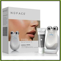 alpha kit - Nuface Trinity PRO Facial Toning Kit Anti Aging VS Mia2 Mia Mia Fit Alpha Fit Hair Removal Tripollar Stop Refly