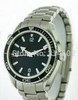 daydate - Luxury Watch Fashion watch NEW PLANETOCEAN ATOMATIC BLACK DIAL WATCH DAYDATE Stainless Steel Men s Watch Wristwatches Man Wristwatch