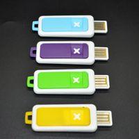 Revisiones Air purifier-10pcs / lot mini Home Office ordenador USB del difusor del aroma del coche de la fragancia SPA aromaterapia purificador del aire del ambientador del humidificador sin petróleo