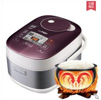 Wholesale Rice Cookers Rice cooker authentic Precision ball kettle tank temperature Smart to make an appointment