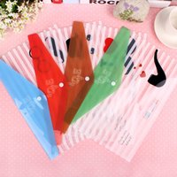 Wholesale A4 size plastic Waterproof Document pocket bill pouch file Pen Filing Products Pocket Folder Office amp School