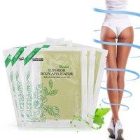 it works body wraps - 5pcs box Wraps Neutriherbs Body Applicators it works for Detoxing Slimming Tightening Toning Firming slim patches