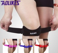 Wholesale Pressing motion kneepad patella guard with outdoor riding mountaineering kneepad breathable cushioning basketball brace