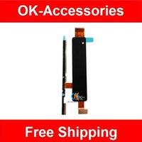 aqua power - High Qulity For Sony M4 Aqua Volume Power On Off Flex Cable