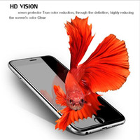 arrival cover glass - New Arrival For Iphone P P D H Full Cover Hot Bending Tempered Glass Screen Protector