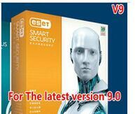 Wholesale 2016 ESET NOD32 Smart Security version2year2pc key with user name and password