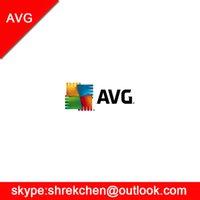 Wholesale avg internet security avg pc tune up Years Antivirus Software New Global activation original keycords