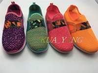 airs shoe outsole - 2016 New arrivel Women Leisure shoes Classic Style Colorful outsole Spring Fall breathable Air Mesh Slip on lightweight Walking Sneaker Army