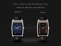 Wholesale Waterproof Bluetooth Smart Watch Heart Rate Smartphone Mate Call Music Reminder Anti lost for ios android