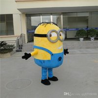 adult rag doll costumes - Good news for despicable me minion mascot costume for adults despicable me mascot costume