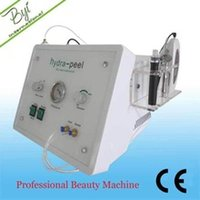 Wholesale 2015 top sale facial skin care mirodermabrasion hydro facial hydro dermabasion machine with DHL shipping free
