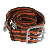 Wholesale Hot Rock Climbing Harness Seat Belt Climbing Firefighting High Altitude Safety Belts Downhill Rescue Waist Belt
