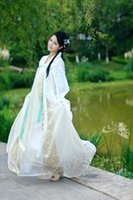 Wholesale Apparel Ethnic Clothing elegant hanfu
