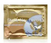 best quality vitamins - pairs Crystal Collagen Eye Mask Moisture Remove black eye mask Rich in Vitamin collagen best quality
