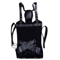 Wholesale Leather Couple Sex Swing Sling Chair Hammock Enhancers for Adult Love Furniture Set Type B