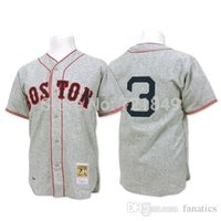 authentic jersey shop - 2017 New Christmas Shopping Online Boston Red Sox shirt Jimmie Foxx retro throwback older men s Road baseball Jerseys authentic